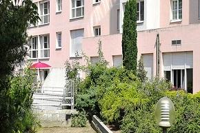 Les Jardins d'Acadie St Etienne, maison de retraite à St Étienne, loire-42