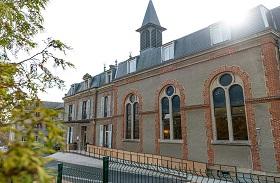 Résidence Les Jardins Médicis, maison de retraite à Avenay Val d'Or, marne-51