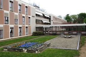 Résidence Wilson , maison de retraite à Reims , marne-51