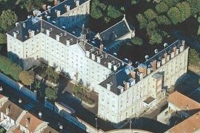 Résidence Saint Martin, maison de retraite à Reims, marne-51