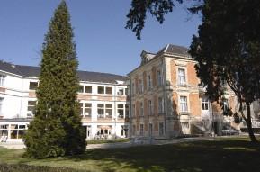 Korian Sarmatia, maison de retraite à Sermaize les Bains, marne-51