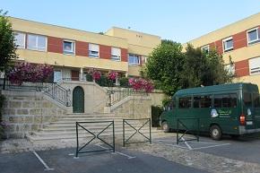 Maison d'Accueil du Château d'Ay, maison de retraite à Ay Champagne, marne-51