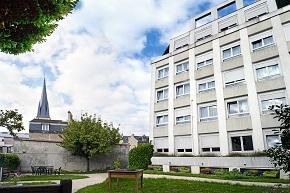 Résidence Saint André, maison de retraite à Reims, marne-51