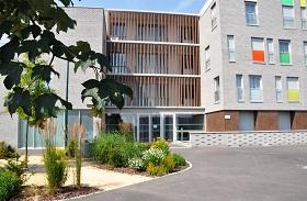 Centre Alzheimer Les Parentèles de Reims, maison de retraite à Reims , marne-51