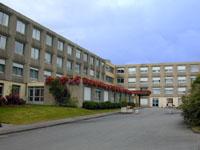 ehpad - centre de gerontologie clinique de kerbernes à PLOEMEUR