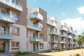 Les Villages d'Or Saint-André-Lez-Lille, maison de retraite à St André Lez Lille, nord-59
