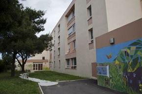 Résidence Jean Balat, maison de retraite à Perpignan, pyrenees-orientales-66