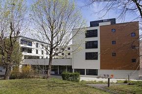 Résidence Sainte Elisabeth, maison de retraite à Lyon, rhone-69