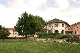 Résidence Le Charme des Sources, maison de retraite à Grigny, rhone-69