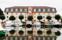 Résidence de la Capitainerie, maison de retraite à Digoin, saone-et-loire-71