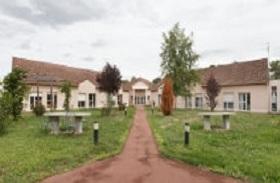 Résidence Akésis, maison de retraite à Dracy le Fort, saone-et-loire-71