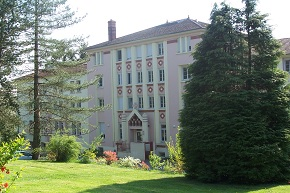EHPAD Bethléem, maison de retraite à Paray le Monial, saone-et-loire-71
