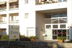 Résidence Front de Sarthe, maison de retraite à Le Mans, sarthe-72