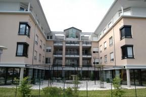 Korian Fontaine Saint Martin : maison de retraite á Chambéry (73) - Conseil dépendance