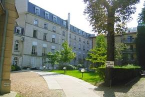 ehpad amitie et partage à PARIS