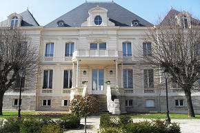 Résidence du Château Nodet
