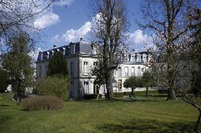 Résidence La Houssaie, maison de retraite à La Ferté sous Jouarre, seine-et-marne-77