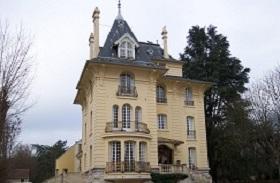 centre alzheimer la villa baucis à FONTAINEBLEAU