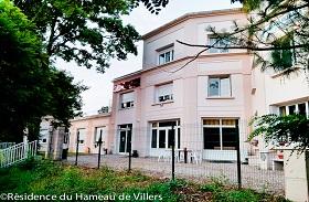 Résidence du Hameau de Villers