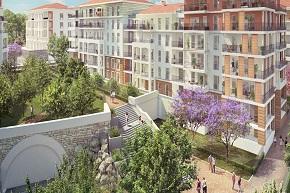 Les Jardins d'Arcadie Toulon Toulon