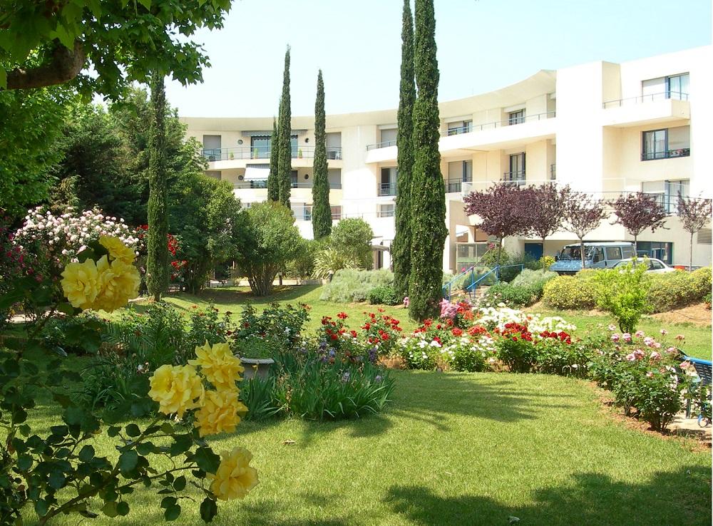 EHPAD EHPAD Sainte-Catherine Laboure Toulon