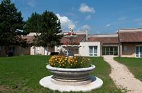 Résidence la Nougeraie, maison de retraite à Usson du Poitou, vienne-86