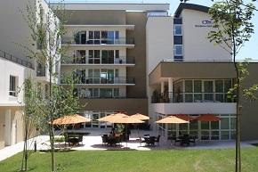 Résidence Saint Martial, maison de retraite à Limoges, haute-vienne-87