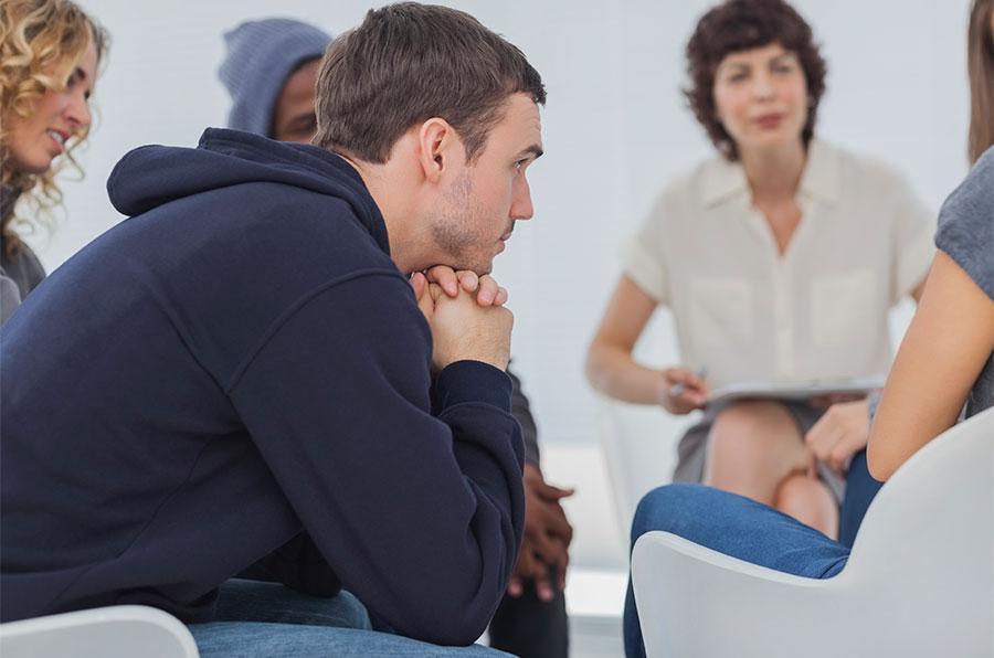 Curso de Educador de colectivos en riesgo de drogodependencia