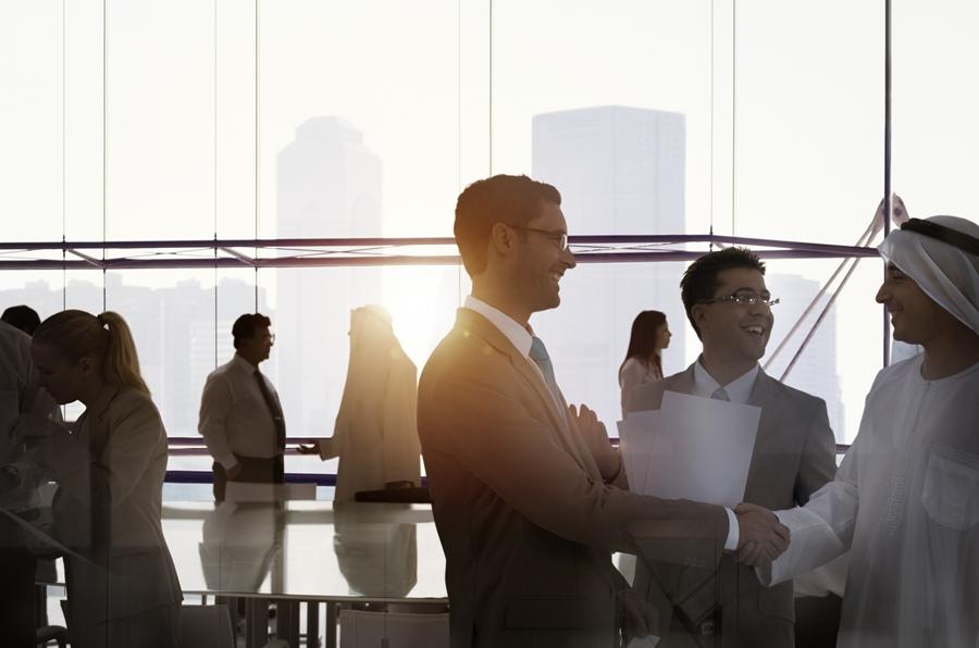 FP Oficial de Técnico Superior en Comercio Internacional (LOE) (Pruebas Libres)
