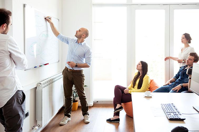 FP Online de Técnico Superior en Gestión Comercial y Marketing (Pruebas Libres)