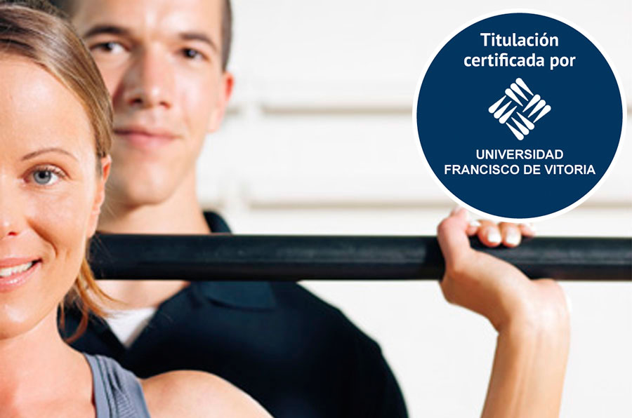 Curso Online de Preparador Físico y Nutrición