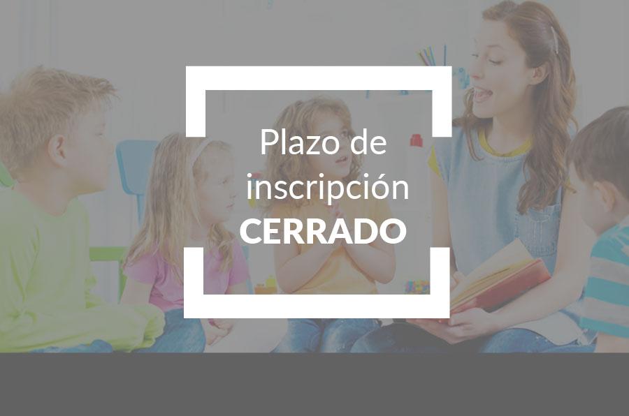 Oposiciones a auxiliar de jard n de infancia - Grado superior de jardin de infancia ...