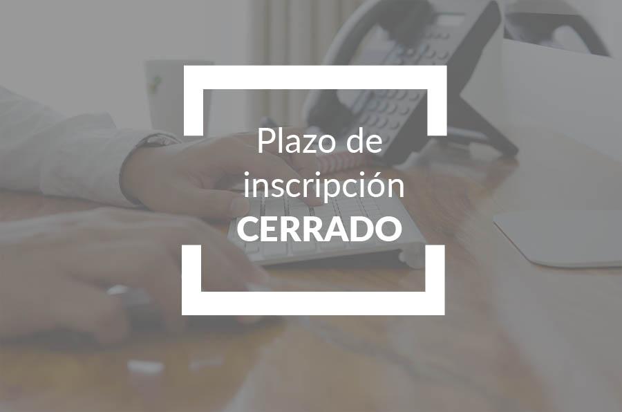 Bolsa de Empleo Cuerpo Administrativo Gobierno Vasco 2017