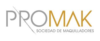 PROMAK, la asociación de maquilladores profesionales, avala nuestros cursos