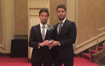 Grupo Implika recibe el Premio Cantábrico Excelente 2016