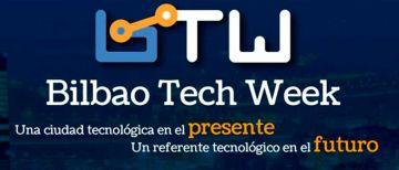 Implika estará presente en la Bilbao Tech Week, uno de los eventos tecnológicos más importantes a nivel mundial
