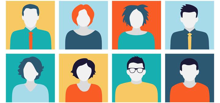 ¿Sabes lo que dice tu foto de perfil a un reclutador?