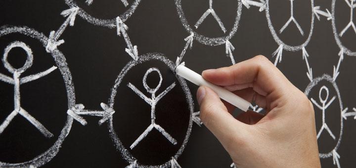 Consejos para comenzar a hacer networking