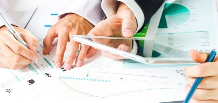 Acércate a la contabilidad: pasos básicos