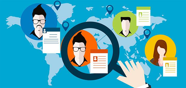 Días prohibidos para enviar tu curriculum y redes profesionales para la búsqueda de empleo