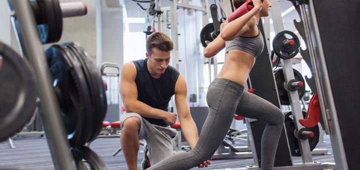 ¿Cuáles son los pilares de un personal trainer profesional?