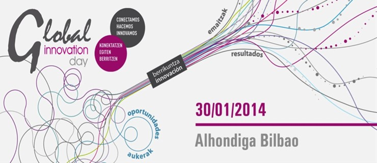 Global Innovation Day 2014, Bilbao