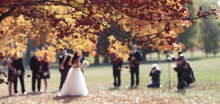 Preguntas que debes hacerle a un fotógrafo de bodas