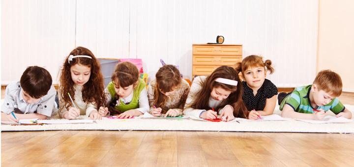 3 actividades para hacer con niños en Semana Santa