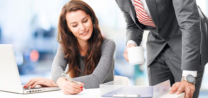 ¿Cuáles son las tareas de un técnico en gestión administrativa?