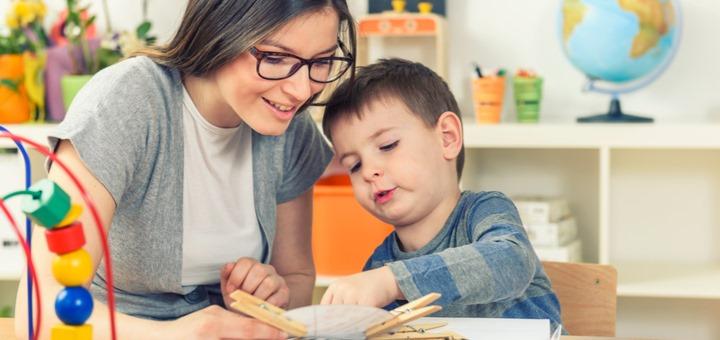 Técnico superior en Educación infantil: salidas laborales, funciones y mucho más