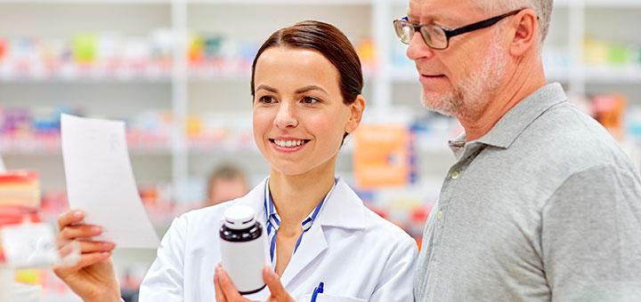 El futuro de la profesión farmacéutica: de la dispensación de medicamentos a la atención personalizada