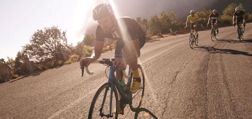 Consejos de nutrición para triatletas principiantes