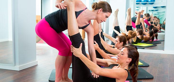 Todo lo que debes saber para ser un instructor de Pilates