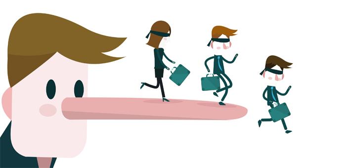 Mitos que debes olvidar sobre la búsqueda de empleo
